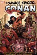 Savage Sword of Conan Omnibus HC (2019 Marvel) The Original Marvel Years 5A-1ST