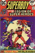 Superboy (1949-1979 1st Series DC) Mark Jewelers 197MJ