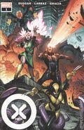 X-Men (2021 Marvel) 1A