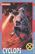 X-Men (2021 Marvel) 1C