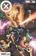 X-Men (2021 Marvel) 1D