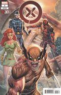X-Men (2021 Marvel) 1N