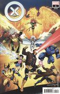 X-Men (2021 Marvel) 1O