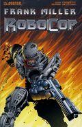 RoboCop TPB (2007 Avatar) By Frank Miller 1-1ST