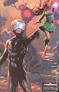X-Men (2021 Marvel) 1J