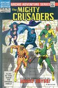 Mighty Crusaders (1983 Red Circle/Archie) 8