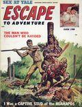 Escape to Adventure (1957) Vol. 3 #6