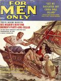 For Men Only Magazine (1954-1977) Vol. 6 #9