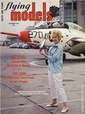 Flying Models (1928-2014 Fifty Crosswords) Magazine 308