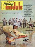 Flying Models (1928-2014 Fifty Crosswords) Magazine 334