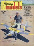 Flying Models (1928-2014 Fifty Crosswords) Magazine 337