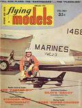 Flying Models (1928-2014 Fifty Crosswords) Magazine 340