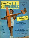 Flying Models (1928-2014 Fifty Crosswords) Magazine 342
