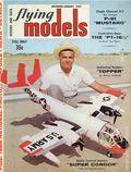 Flying Models (1928-2014 Fifty Crosswords) Magazine 343