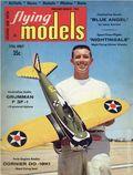 Flying Models (1928-2014 Fifty Crosswords) Magazine 344