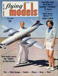 Flying Models (1928-2014 Fifty Crosswords) Magazine 346