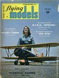 Flying Models (1928-2014 Fifty Crosswords) Magazine 348