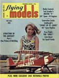 Flying Models (1928-2014 Fifty Crosswords) Magazine 349