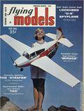 Flying Models (1928-2014 Fifty Crosswords) Magazine 350