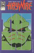 Haywire (1988) 13