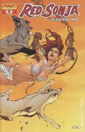 Red Sonja (2005 Dynamite) 9D
