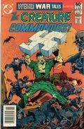 Weird War Tales (1971 DC) 105