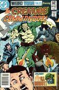 Weird War Tales (1971 DC) 108