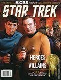 CBS Watch Presents Star Trek (2015 Topix Media) 1