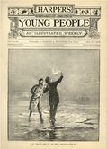 Harper's Young People (1879-1899 Harper & Brothers) Vol. 5 #222