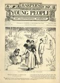 Harper's Young People (1879-1899 Harper & Brothers) Vol. 5 #233