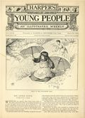 Harper's Young People (1879-1899 Harper & Brothers) Vol. 5 #239