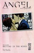 Angel Scriptbook (2006) 4A