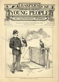 Harper's Young People (1879-1899 Harper & Brothers) Vol. 5 #246