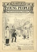 Harper's Young People (1879-1899 Harper & Brothers) Vol. 5 #248