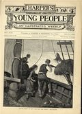 Harper's Young People (1879-1899 Harper & Brothers) Vol. 5 #250