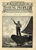 Harper's Young People (1879-1899 Harper & Brothers) Vol. 5 #256