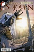 Forgotten Realms Sojourn (2006) 1A