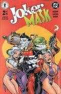 Joker Mask (2000) 2