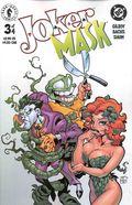 Joker Mask (2000) 3
