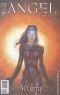 Angel Spotlight Illyria (2006) 1A