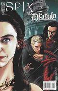 Spike vs. Dracula (2006) 4A