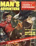 Man's Adventure (1957-1971 Stanley) Vol. 1 #4