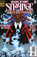 Doctor Strange (1988 3rd Series) 83