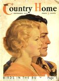Country Home (1930-1939 Crowell Publishing Co) Magazine Vol. 59 #11