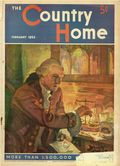 Country Home (1930-1939 Crowell Publishing Co) Magazine Vol. 59 #2