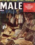 Male (1950-1981 Male Publishing Corp.) Vol. 7 #12