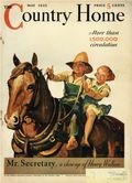 Country Home (1930-1939 Crowell Publishing Co) Magazine Vol. 59 #5