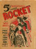 Canadian Rocket (Canadian 1941 Victory Publishing) 1