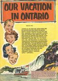 Our Vacation in Ontario (1960) ROUTE1