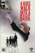 4 Kids Walk Into a Bank (2016 Black Mask) 1FRIEDPIE